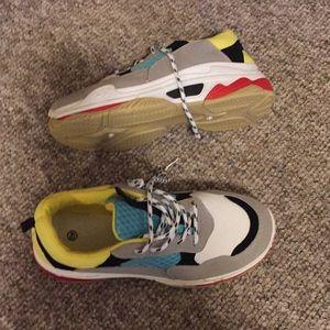 Ego sneaker